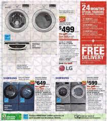 black friday fridge deals home depot black friday ads sales deals doorbusters 2016 2017