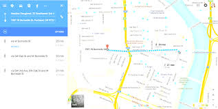 Map Directions Google Get Directions To And From Google Maps World Maps