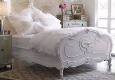 simply shabby chic white heirloom comforter set king ebay