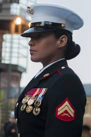 female marine officers images reverse search