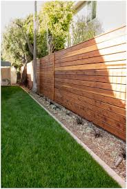 Modern Backyard Fence by Backyards Beautiful Fence Backyard Outdoor Fence Options