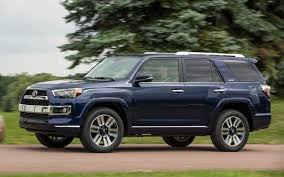 toyota 4runner 2014 colors 2014 toyota 4runner limited colors top auto magazine
