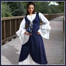serving wench dresses for medieval renaissance peasant women