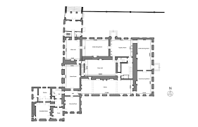 st giles house st giles wimborne dorset ground floor plan