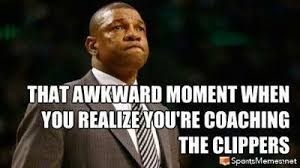 Funny Clippers Memes - coach memes