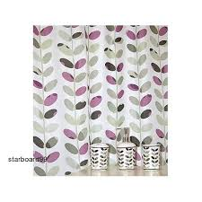 Green And Gray Shower Curtain Brilliant Bath Shower Curtain Purple Green 4 Pc Set Toothbrush
