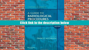 audiobook a guide to radiological procedures 5e frances anne