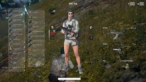 pubg items how to choke a pubg game 101 drag the wrong items youtube