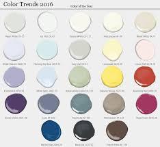 current paint color trends 2017 paint color trends divineny