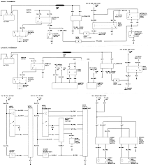 nissan terrano wiring diagram with blueprint 3267 linkinx com