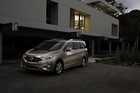 nissan canada quest 2015 la show 2010 nissan introduces the 2011 quest minivan