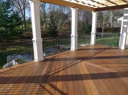 how much decking do i need edeck com
