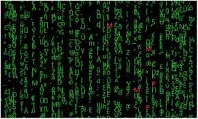 red matrix gif what is the jsl matrix jmp user community