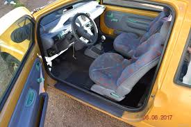 renault twingo 1 2 pack 3d hatchback 1994 used vehicle nettiauto