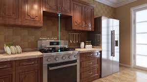 range hood under cabinet how to install a fotile super powerful under cabinet range hood