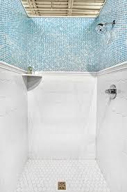 white bathroom shower tile imperial bianco gloss caption ceramic