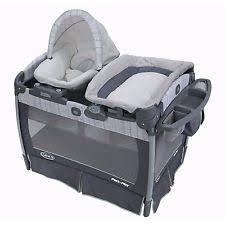 Graco Pack N Play Changing Table Baby Playpens U0026 Play Yards Ebay