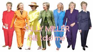 Hillary Clinton Hometown by Sally Miller Bill Clinton U0027s Ex Girlfriend Tells All About
