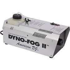 Halloween Fog Machine Fog Machine American Dj Dyno Fog Ii Fog Machine A1 Party