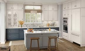 Transitional Kitchen Designs Photo Gallery Diamond At Lowe U0027s