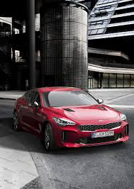 kia supercar kia stinger european specification 2017 driveandride com