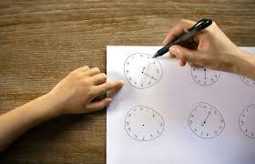 Telling Time To The Nearest Minute Worksheet 10 Worksheets For Telling Time To The Nearest 5 Minutes
