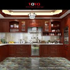 solid wood kitchen cabinets from china china wood kitchen cabinets