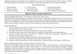 clinical research project manager sample resume easy write data