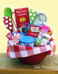 baking gift basket this that makes me happy gift and fundraiser basket ideas