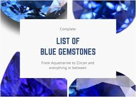 light blue gemstone name 79 blue gemstone list list of blue gemstones sodalite gemstone