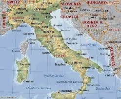rome on a map ancient rome map map travel holidaymapq com