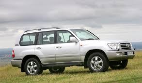 land cruiser 2005 toyota land cruiser amazon station wagon review 2002 2006
