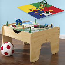 2 in 1 activity table