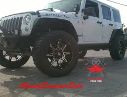 jeep wheels white wrangler rent a wheel rent a tire