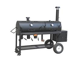 Backyard Classic Professional Charcoal Grill by Lang Bbq Smokers 36 Inch Hybrid Patio Smoker Grill Review