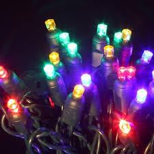 multi colored led christmas lights 5mm multi color led christmas lights ezsaleslighting com