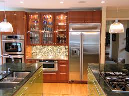 Neff Kitchen Cabinets Neff Mahogany Kitchen In Springmill Indianapolis Wrightworks Llc In