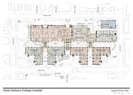 drug rehabilitation center floor plan santa barbara cottage hospital replacement hospital steven bayne