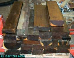 lignum vitae hardwood lumber photos ironwood