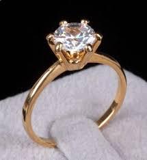 daftar harga cincin berlian mata satu terbaru april 2018 til kece
