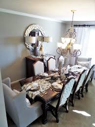 dining room makeover on a budget be my guest with denise dining room makeover and tour