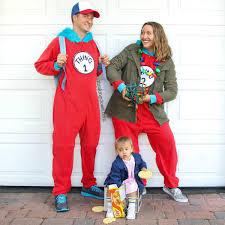 stranger things u201d punny halloween costume for the family u2014 the