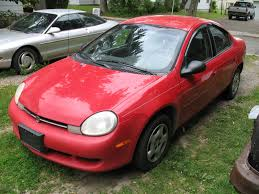 2000 dodge neon overview cargurus