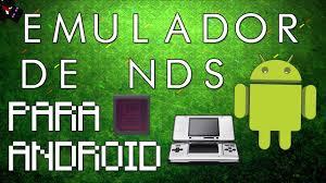 nds4droid apk emulador de nds para android nds4droid español xperia p