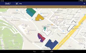 Smu Map Smu Mobile Android Apps On Google Play