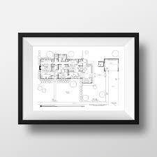Rectangle House Floor Plans Mad Men Betty U0026 Don Draper 1st Floor Black Fantasy