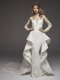 wedding dress hire brisbane atelier pronovias wedding dresses pronovias
