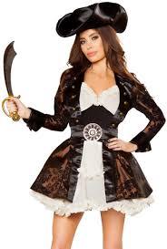 womens lace up pirate scoundrel costume upscalestripper com