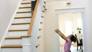 Banister On Stairs How To Disassemble A Stair Banister Homesteady