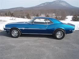 camaro 70 ss 1968 chevrolet camaro rs ss 2 door coupe 89107